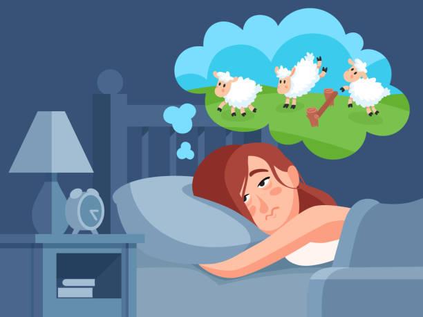 ¿Cómo puedes limitar el insomnio a medida que envejeces?
