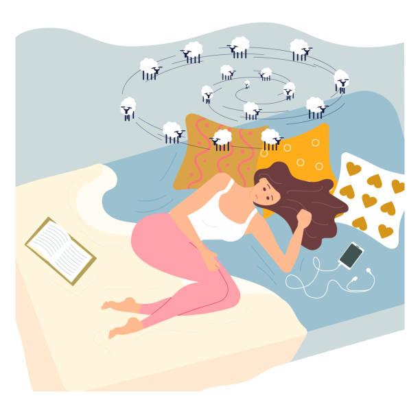 Todos los secretos para tener un buen sueño